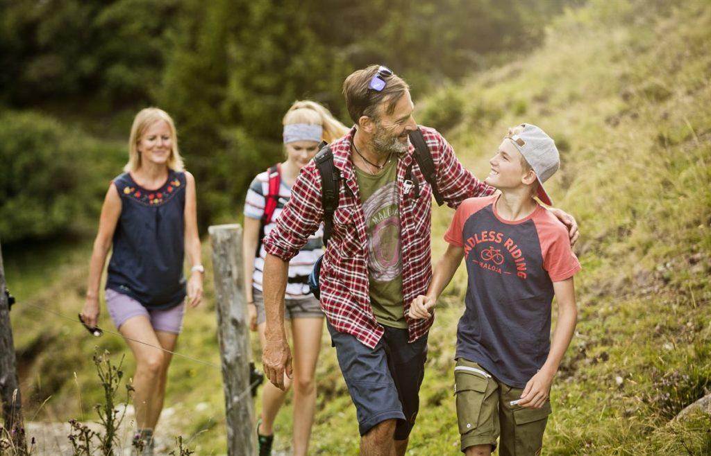 Familienurlaub in Saalbach Hinterglemm, Fotorechte: © saalbach.com, Mirja Geh
