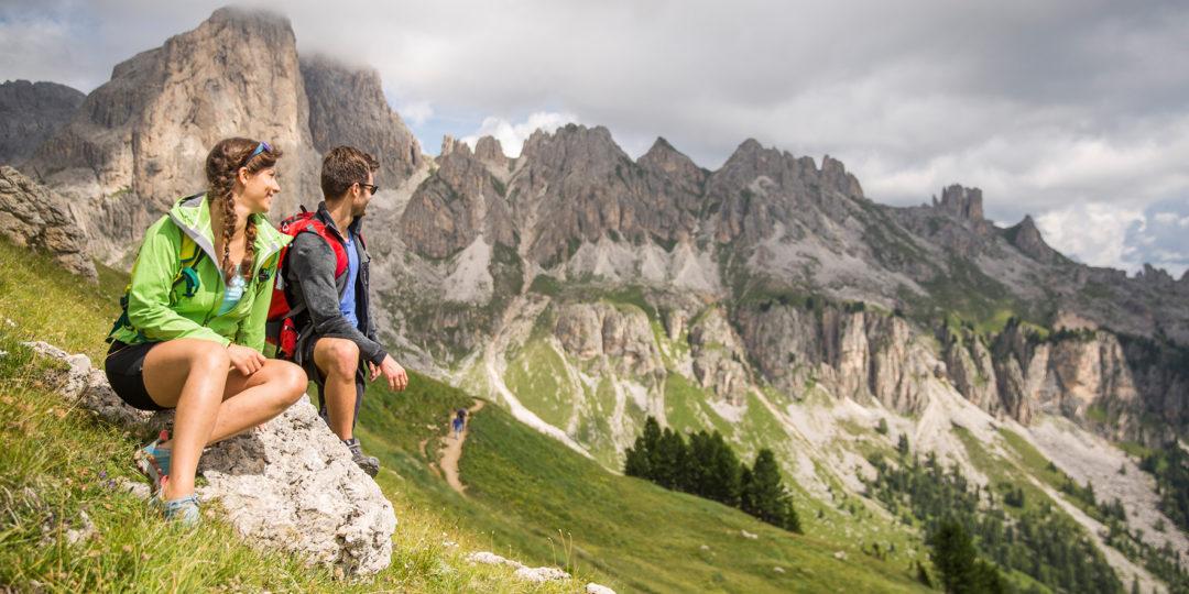 Val di Fassa © ApT Val di Fassa/ Frederico Modica.